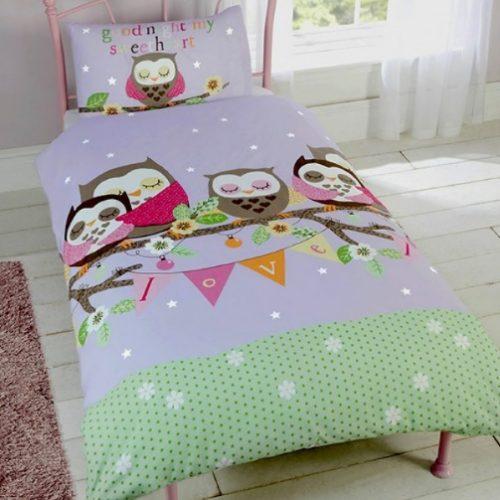 eenpersoons-dekbedovertrek-goodnight-sweetheart-owls-goedenacht-uilen-beddengoed-slaapkamer-slapen-kinderkamer-tienerkamer-jongens-meisjes-mooi-uniek-goedkoop