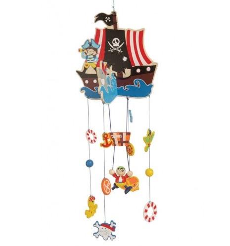 houten-mobiel-piraten-piraat-droom-babykamer-kinderkamer-decoratie-accessoire-jongens-meisjes-uniek-goedkoop-kwaliteit
