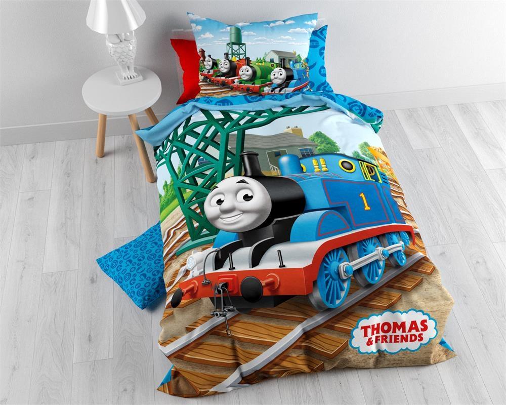 thomas trein speelgoed