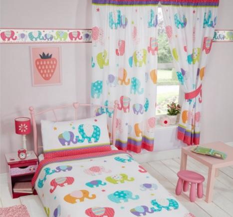 Lief Kinderkamer. Simple Awesome Lief Gordijnen Kinderkamer Trend ...