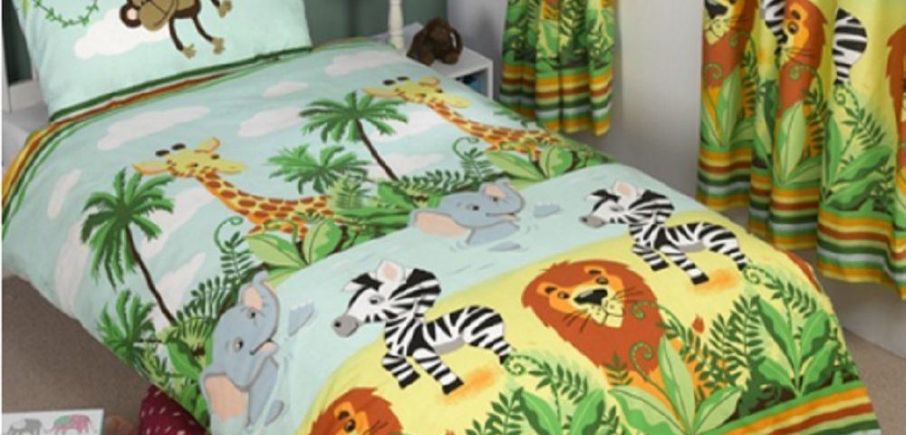 Een dierenkamer! – Blije Kids